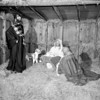 Manger Scene_Not Live_Probable 1940s