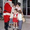 Christmas 1965_Bank Santa and children