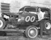 Earl Powell race car. Photo by Jamie Connell