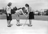 JC_MF_000536_GSWC_Golfers_Joella Johnson_Roslyn Carter_Mrs Mathis_c 1940s