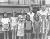Georgia State Patrol Safety Camp Girls, June 1970