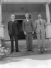 Probable William A. Kinght Giddens, Albert Giddens, and S. T. Bragdon.