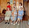Henry Bailey Family June 1968-2
