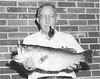 Ira Watson and Fish, May 1965