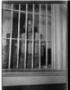 Albert Parker, confessed murderer of M. D. Lee, after signing confession, November 1946.
