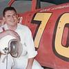 Racecar 70 - Robert Winders