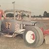 Racecar 37 - Ronnie Lieupo<br /> Tifton