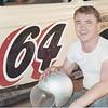 Racecar 64 - Randy Bannister