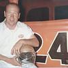 Racecar 24 - Aubrey Holley