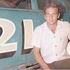 Racecar 21 - Miley Bryan