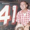 Racecar 41 - Ernie McDonald