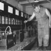 Eddie Brogdon at Moody Air Force Base, January 1966