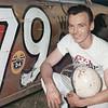 Racecar 79 - Clyde Williams