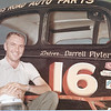 Racecar 16 - Darrell Plyler<br /> Bemis Road Auto Parts