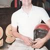 Racecar 29 - Doug Carter