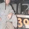 Racecar 39 - Coot Rowland
