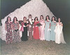 1972 BHS Homecoming Court - JC