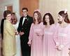 wedding - Carolyn Hendley bridesmaid - JC