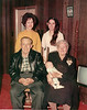 Five Generations of Kent Family, January 1971