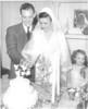 Wedding 1940s 3