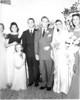 Wedding 1940s 4