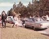 wedding car - 1970 (color 1)