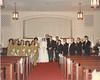 wedding - Beth Taylor and Don Bridges - JC