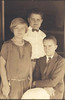 Sam Parrish children: Nell, Richard, and ______________.<br /> Photo courtesy of Leuna Kent