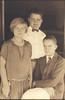 Sam Parrish children: Nell, Richard, and ______________.<br /> Photo courtesy of Leuna Kent