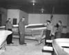 1965-LARSON BOAT PLANT, MARION ST. NASHVILLE, GA. L-R RAYMOND GUESS,-------,T.C.PERKINS, J.U.JIM KING PLANT MGR.