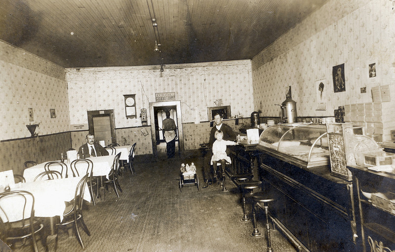Old Cafe_Connells had photo
