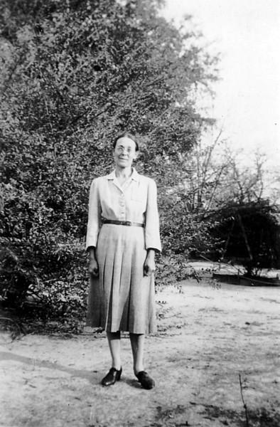 Hattie Roberson Gaskins