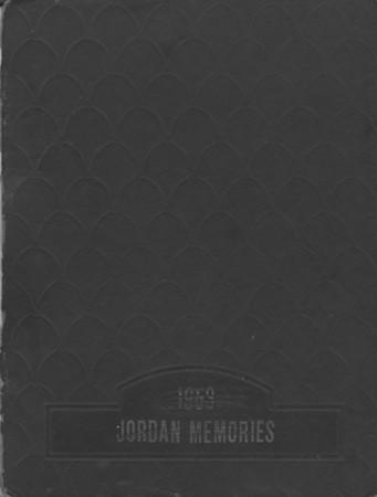 New Jordan 1952-1953
