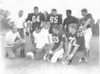 South Georgia Pirates May 1969<br /> <br /> The Berrien Press, front page, May 15, 1969					<br /> Photo caption:<br /> SOUTH GEORGIA PIRATES – Coach Gene Harris talks some points with some of the semi-pro team at Enigma, left to right:  Front, Harris, Don Harris, Dwayne Jernigan, Fuzzy Fountain; back row, head coach Eddie Owens, Emory Guest, Dee Beverly, Willie Pitts and Donnie Smith.