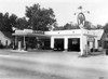 Texaco Service Station on the corner of Davis and McPherson in Nashville, GA<br /> Photo by Jamie Connell