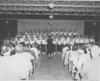 Mrs Kneece and Chorus Dec 18 1957