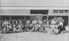 1954-55 Glee Club (from yearbook)