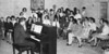 Berrien High School Glee Club, 1967-68, Mrs  Alma Kneece, Director, and Jimmy Perry, pianist