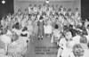 1957-58 - bhs -  glee club recital