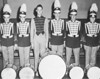 1963-64 Drum Corps