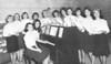 1966-67 Serenaders (from yearbook)