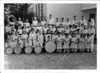 Nashville Elementary School Band circa 1962