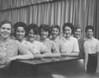 1963-64 Serenaders from BHS yearbook