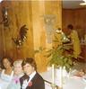 Sam Roberson and Mary Erneste Houston 1977