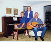 Griffin Family Musicians