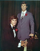 Sam and Donnie Roberson 1977
