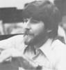 Alan Drew 1976 BHS yearbook