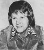 Benny Lindsey, vocal star in the 1960s and 1970s.