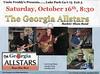 Georgia Allstars Blue Band
