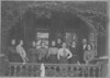 Jennie Mae Summers Scruggs at Lagrange College<br /> <br /> Dr. Grandbury's music class at Lagrange College around 1900.  Jennie Mae Summers is at far left.<br /> (photo and information courtesy of Jan Scruggs Rowe)